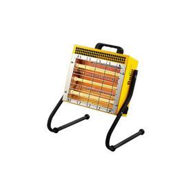Обогреватель Ballu BIH-LM-1.5-S, инфракрасный, 1500 Вт, 25 м2, желтый