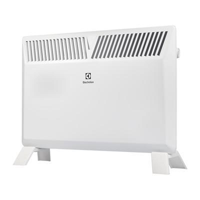 Обогреватель Electrolux ECH/A-1000 M, конвекторный, напольный, 1000 Вт, 15 м2, белый - Фото 1