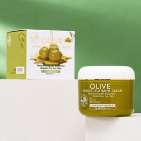 Оливковый крем от морщин NABONI 100 гр.