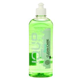 Антибактериальное жидкое мыло, CLEAN CARE LUXE, пуш-пул 0,5 л
