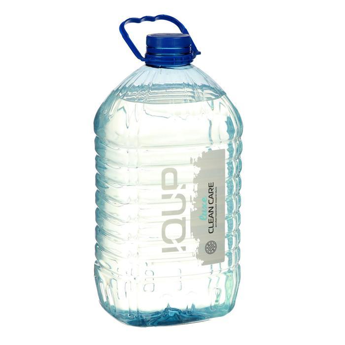 Антибактериальное жидкое мыло, CLEAN CARE LUXE, микс цветов ПЭТ 5,0 л