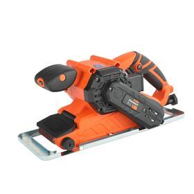 Ленточная шлифмашина PATRIOT BS900, 900 Вт, 76х533 мм, 380 м/мин, регулировка скорости