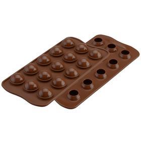 Форма для приготовления конфет Tartufino, силиконовая