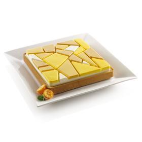Набор для приготовления пирогов Tarte liberty, 20×20 см