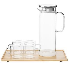 Набор для чаепития 1.2 л
