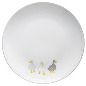 Тарелка обеденная Madison 26.5 см