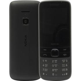 """Сотовый телефон NOKIA 225 DS LTE TA-1276, 2.4"""", 2sim, 1150 мАч, черный"""