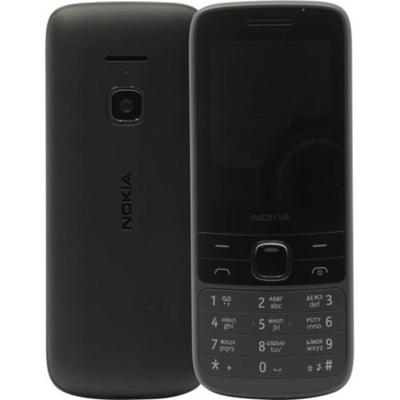 """Сотовый телефон NOKIA 225 DS LTE TA-1276, 2.4"""", 2sim, 1150 мАч, черный - Фото 1"""