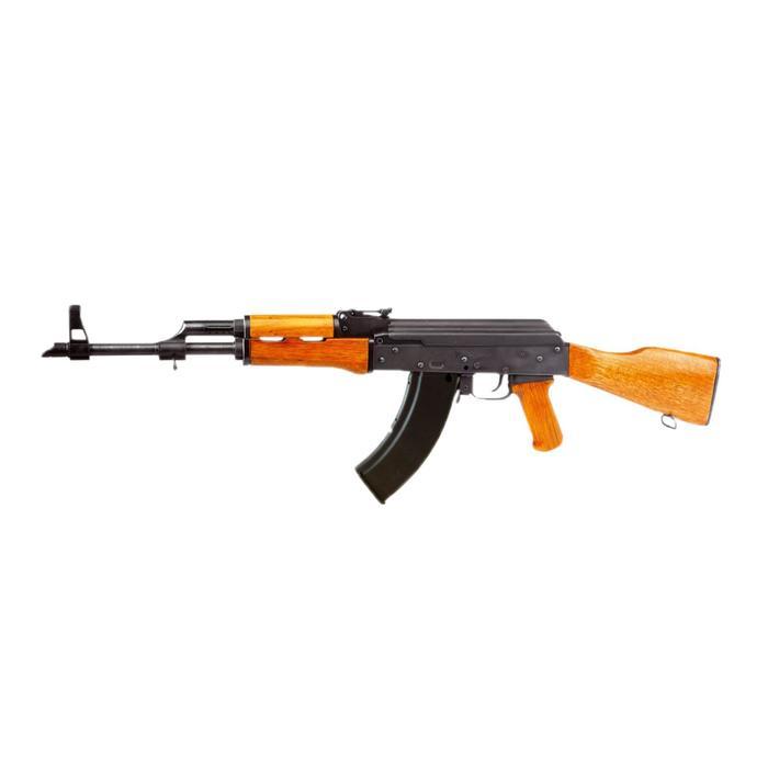"""Автомат пневм. """"Cybergun"""" АК-74М, кал.4,5 мм, металл, пластик/дерево"""