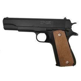 Пистолет страйкбольный Stalker 'SA1911 Spring' кал. 6мм Ош