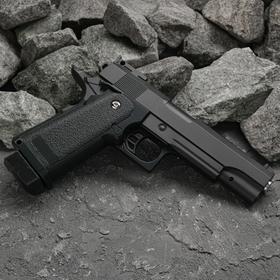 Пистолет страйкбольный Stalker 'SA5.1 Spring' кал. 6мм Ош