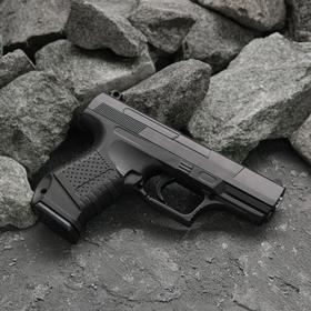Пистолет страйкбольный Stalker 'SA99M Spring' кал. 6мм Ош