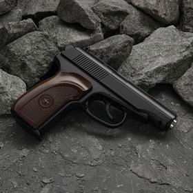 Пистолет страйкбольный Stalker 'SAP Spring' кал. 6мм Ош