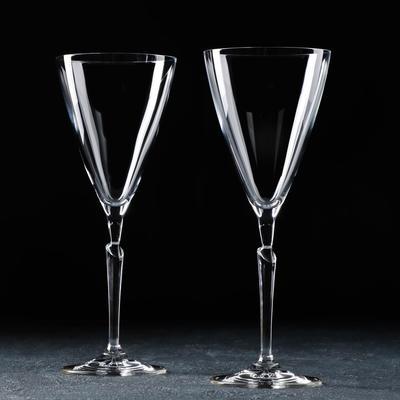 Набор бокалов для вина RONA First Lady, 290 мл, 2 шт - Фото 1