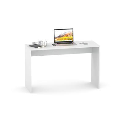 Письменный стол «СПм-23», 1190 × 446 × 740 мм, цвет белый - Фото 1