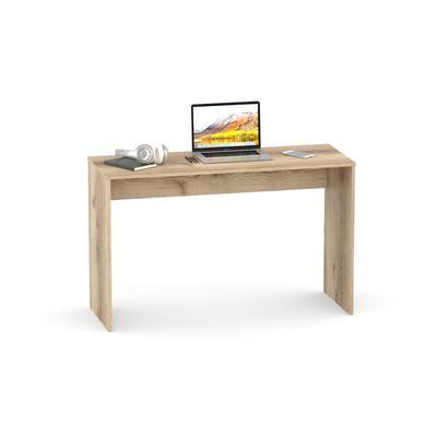 Письменный стол «СПм-23», 1190 × 446 × 740 мм, цвет дуб делано - Фото 1
