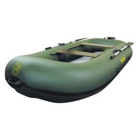 Надувная лодка BoatMaster 300AF, цвет оливковый
