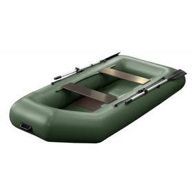 Надувная лодка «Феникс 280», цвет оливковый