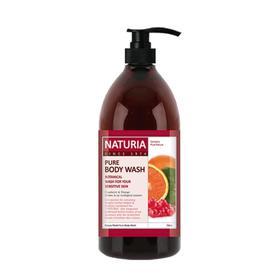 Гель для душа КЛЮКВА/АПЕЛЬСИН Pure Body Wash (Cranberry & Orange), 750 мл