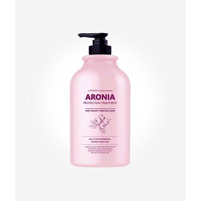 Маска для волос АРОНИЯ Institute-beaut Aronia Color Protection Treatment, 500 мл - Фото 1