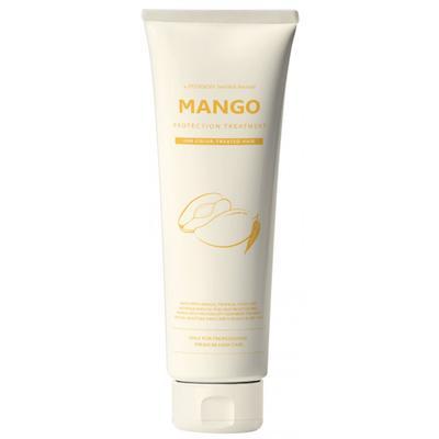 Маска для волос МАНГО Institut-Beaute Mango Rich LPP Treatment, 100 мл - Фото 1