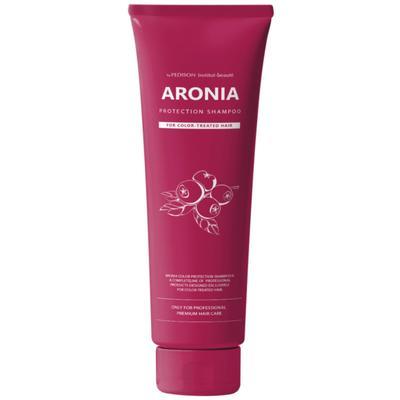 Шампунь для волос АРОНИЯ Institute-beaut Aronia Color Protection Shampoo, 100 мл - Фото 1