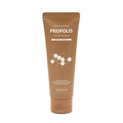 Шампунь для волос ПРОПОЛИС Institut-Beaute Propolis Protein Shampoo, 100 мл - Фото 1