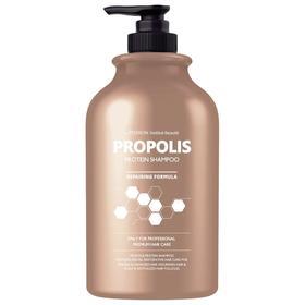 Шампунь для волос ПРОПОЛИС Institut-Beaute Propolis Protein Shampoo, 500 мл