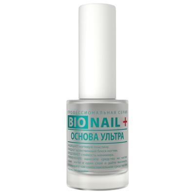Восстанавливающий комплекс для ногтей Dia D`oro Bio Nail+ «Ультра», 11 мл - Фото 1
