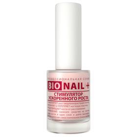 Стимулятор ускоренного роста ногтей DIA D`ORO BIO Nail+, 11 мл