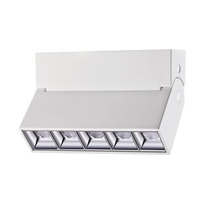 Светильник EOS, 13Вт LED 4000K, 1560лм, цвет белый, IP33