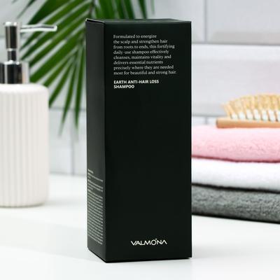 Шампунь для волос ПРОТИВ ВЫПАДЕНИЯ Earth Anti-Hair Loss Shampoo, 500 мл - Фото 1