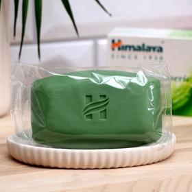 Мыло антибактериальное защитное с нимом и куркумой, 125 г