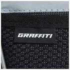 Велосумка на руль средняя Dream Bike, цвет серый - Фото 3