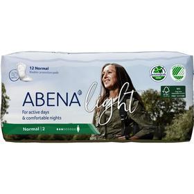 Впитывающие прокладки Abena Light Normal, 12 шт