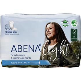 Впитывающие прокладки Abena Light Extra Plus, 10 шт
