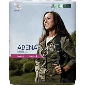 Впитывающие прокладки Abena Light Super, 30 шт
