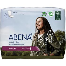 Впитывающие прокладки Abena Light Maxi, 8 шт