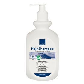 Шампунь для волос непарфюмированный Abena, 500 мл