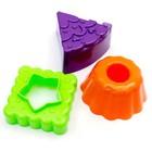 Песочный набор, формочки для песочницы «Десертики» - Фото 3
