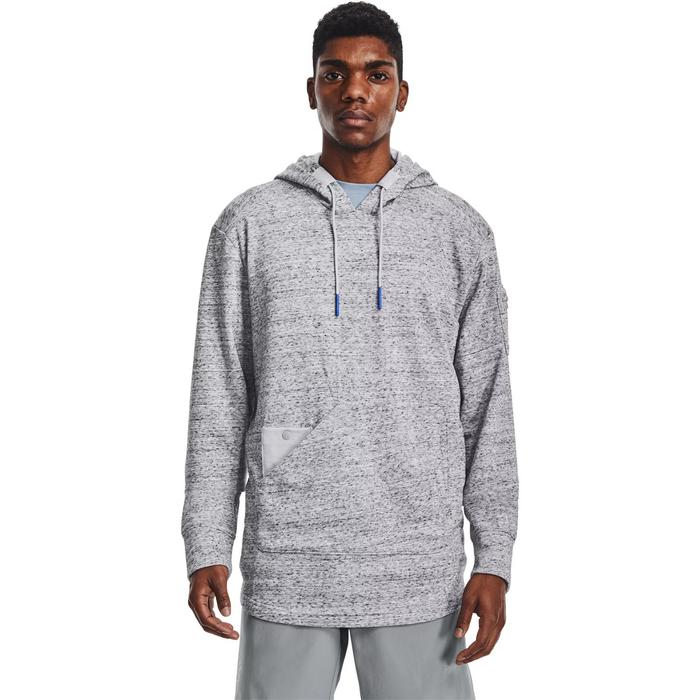 фото Худи under armour curry underrated utility hoody, размер 50-52 (1362003-011)