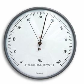 Гигрометр TFA 44.1003, белый