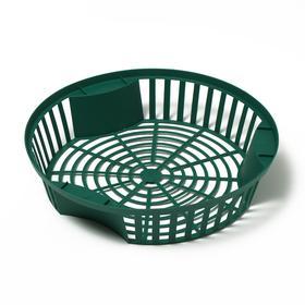 Корзинка для луковичных, круглая, d = 27 см Ош