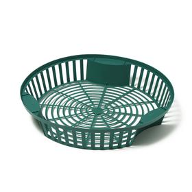 Корзинка для луковичных, круглая, d = 30 см Ош