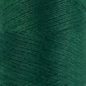 Нитки 40ЛШ, 200 м, цвет тёмно-зелёный №3510 Ош