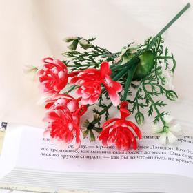 Цветы искусственные 'Лютики' 22см Ош