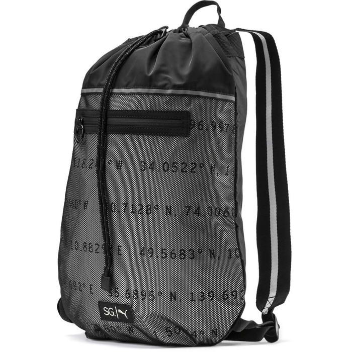 Мешок для обуви Puma x SG Sport Smart Bag (7617701)