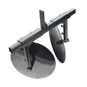 Окучник дисковый без сцепки PATRIOT ОКД 700.625.17, Диски 625х700х300 мм (все мотоблоки) Ош