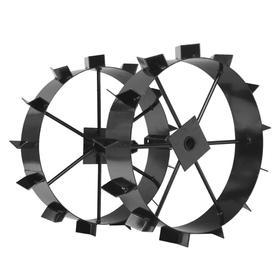 Грунтозацепы PATRIOT Грз590.130.32 Россия, 590х130х32 мм, шестигранник, пара Ош