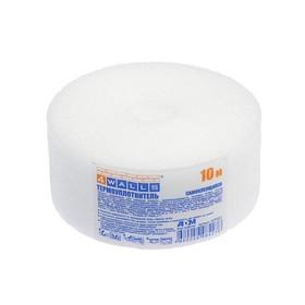 Теплолента для окон, 50 мм, пенополиэтилен, в упаковке 10 м Ош